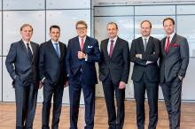 Mieles omsättning 3,71 miljarder euro / Förändringar i företagsledningen / Minskad energiförbrukning