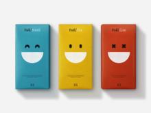 Cheerful packaging