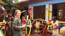Svenska Hjältar och Plan International instiftar nytt pris för flickors rättigheter