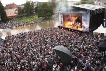 Västerås Cityfestival slår återigen publikrekord