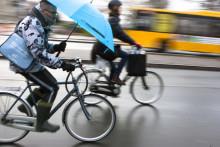 Fokus på kollektivtrafik och cykel i regional infrastrukturplan