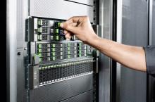 Fujitsu lanserar ETERNUS CS800 – nästa generations backupplösning för små och medelstora verksamheter
