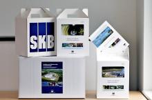 Mark- och miljödomstolen har beslutat att SKB:s ansökan ska kungöras