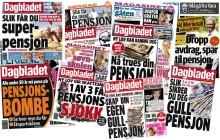 Blogg: Pensjonsnerdene
