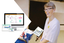 Procurator lanserar CleanPilot i Sverige  – driver digitaliseringen av städbranschen