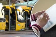 Surfa på bussen tack vare samarbete mellan Dialect Kalmar och KLT