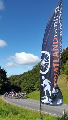 Fantastisk cykelweekend i Triatland Rebild d. 2. – 3. September 2017