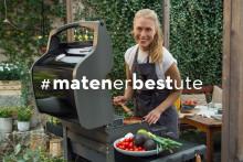 Sommerens Instagramkonkurranse fra MatPrat