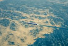 Läckage av fosfor från Östersjöns botten viktig fråga för HaV - ny vägledning tas fram