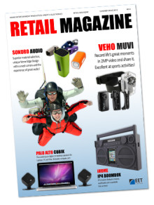 Retail Magazine