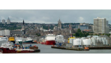 Mitie awarded security contract with Aberdeen Harbour