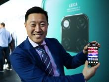 Huawei passerer Apple og Samsung i brukertilfredshet