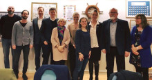 Vårdentreprenörer uppvaktade Malmöpolitiker om Reepalu-utredningen