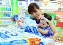 Kimberly-Clark Vietnam Innovates for Everyday Life