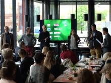 Västsvenska företag stärkta med vässad affärsmodell