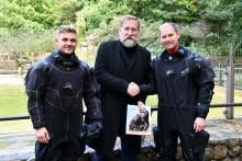 Rund 300 Tierpaten unterstützen den Rostocker Zoo