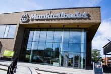 Munktellbadet kan bli Årets Bygge 2017