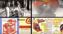 Norton Clipper feirer 80 år