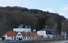 Rebild Kommune markerer årets flagdag på Rebildcentret