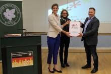 Fokus på tysk forbereder til fremtiden