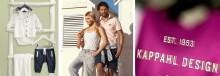 KappAhls varumärken får egna butiker