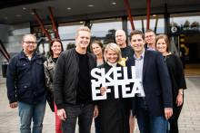 Melodifestivalen åter till Skellefteå!