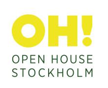 Weber på Open House Stockholm