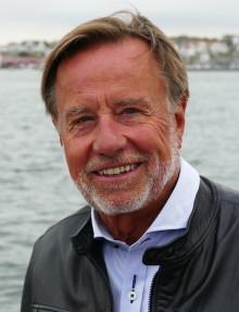 Jörgen Warberg