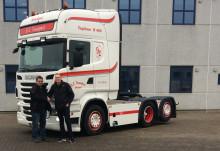Ny brugt Scania til J.L. Transport