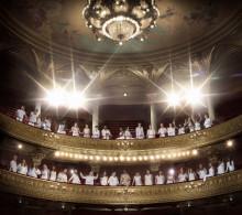 Unik julupplevelse med Tensta Gospel Choir