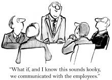PEOPLE FIRST! Warum bei PIM-Einführungen das Change-Management der entscheidende Erfolgsfaktor ist