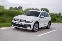 Volkswagen-koncernen introducerar partikelfilter för bensinmotorer