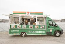 7-Eleven – nu som Foodtruck