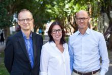 Uppsalahem rekryterar till tunga chefspositioner
