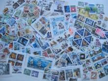 Intresset för frimärken massivt i Sverige –Stockholm värdstad för internationellt 150-årsfirande av frimärken