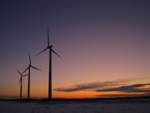 Empower will be a main contractor when building Tönsen wind farm in Central Sweden