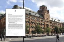 LeaseGreen erbjuder energi- och digitaliseringsministern Klimatcheck