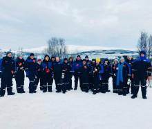 Skreien lokket toppkokker til Tromsø