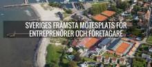 Entreprenörernas vånda löses i Båstad
