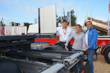 Kilafors vagn exempel på smart byggnation