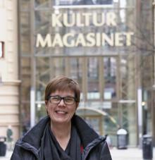 Sundsvall siktar på att bli kulturstad