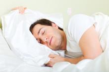 Sov dig till framgång