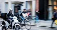 Två av Ifs förslag om regeländringar för cyklister kan bli verklighet i Stockholm