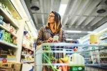 Grönt Väders Klimatpanel: Så vill klimatsmarta svenskar göra bättre mat-val
