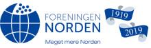 Foreningen Norden fejrer 100-års jubilæum med aktiviteter i hele landet