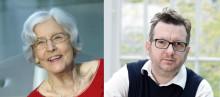 Tonsättarna Betsy Jolas och Mark-Anthony Turnage gästar Malmö Chamber Music