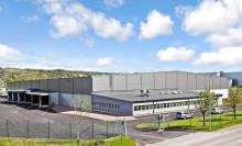 Jollyroom siktar mot miljarden och expanderar genom att etablera ytterligare logistikanläggning