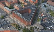 Brand i KiF København