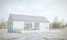 Officiell premiär för c/o Sommarnöjen – Sveriges största kollektion av Attefallshus, små fritidshus och friggebodar