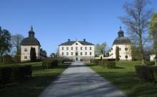 Välkomna att fira nationaldagen på Hässelby Slott!